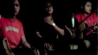 "Cherrybelle ""Love is You"" - Oscar Mahendra feat Febri Boom13 & Bagus Mints (cover)"
