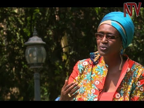 Winnie Byanyima cautions MPs against amending constitution on presidential age limit