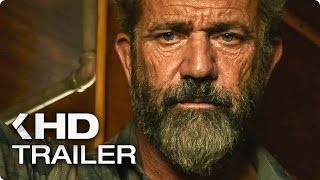 BLOOD FATHER Official Trailer (2016)