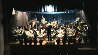 Baixar Fanfara Alpina di Cembra (solista Leonardo Pelz) - Moment for Morricone, 23-12-2010
