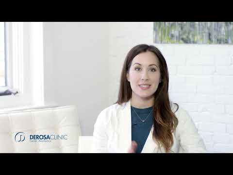 DeRosa Clinic | What Is Microneedling?