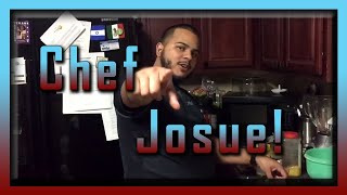 chef josue vlog 3 stay tune till the end