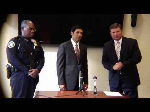 Detroit Crime Commission Announces Department of Justice Awards