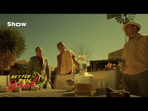 Better Call Saul - Cartel Meeting With Don Eladio [English Subtitles]
