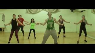 Muñequita linda - Juan Magan, Deorro, Makj, YfN Lucci - Pau Peneu Dance Fitness coreography