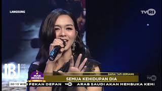 #Irvanbandjakarta | Putri Ayu - Damai tapi gersang (Ajie bandy )