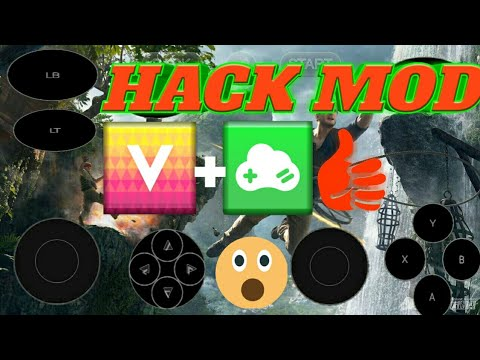 New Hack Gloud Games Mod For Vortex Cloud Gaming Console Android Pc/xbox/ps4