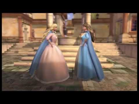 Принцесса и нищенка барби саундтреки