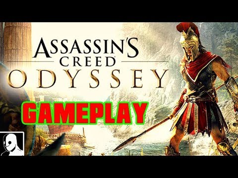 assassins creed odyssey deutsche sprache