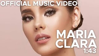Repeat youtube video MARIA CLARA by 1:43 (OFFICIAL MUSIC VIDEO)