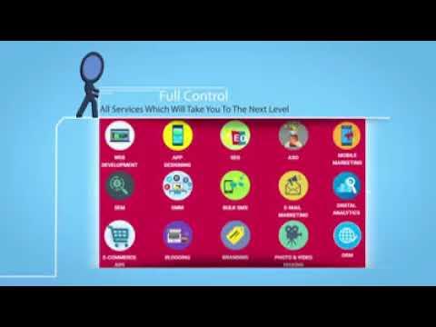 Digital Marketing Company In Chennai : Webboombaa Profile
