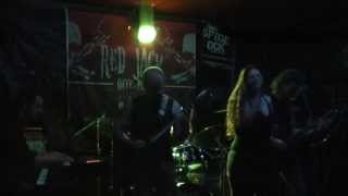 Fatal Cliché, live@Red Jack - Fiumicino (RM)