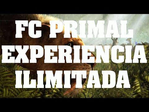 Truco de Far Cry Primal - Conseguir experiencia infinita