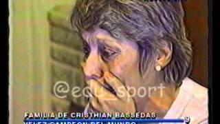 Vélez campeon Intercontinental (Casa de Bassedas - Nuevediario)