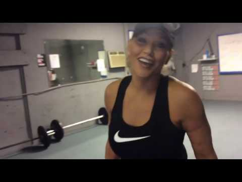 10 MINUTE POWER CARDIO from YouTube · Duration:  14 minutes 35 seconds