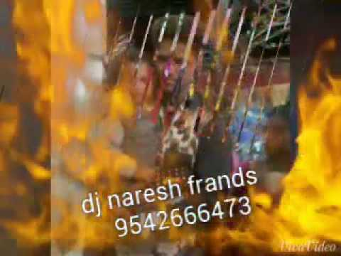 Dj naresh frs new songs
