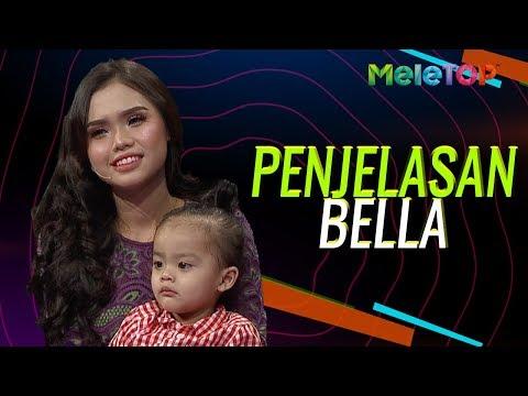 """Neelofa cuba """"korek"""" cerita dari Bella Astillah tapi  MeleTOP  Nabil"""