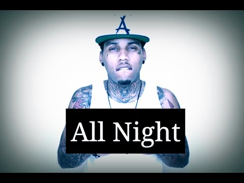 Kid Ink x Chris Brown Typebeat- All Night *New 2015* (Prod. Forbes x 2am)