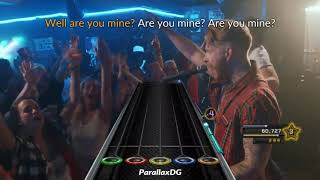 Guitar Hero Live - R U Mine? FC