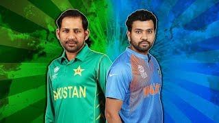 भारत बनाम पाकिस्तान| देखें जरा किसमें कितना है दम | INDvsPAK |