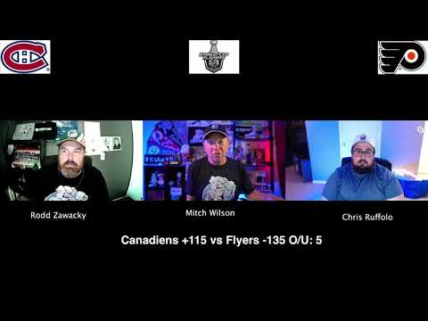 Philadelphia Flyers vs Montreal Canadiens 8/21/20 NHL Pick and Prediction Stanley Cup Playoffs