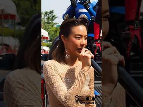2018.03.10 | Cris Horwang (2) Final Toyota -  Udon Thani
