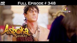 chakravartin-ashoka-samrat-30th-may-2016-full-episode