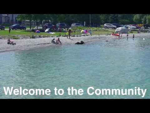 Let's Take a look at Georgian Bay -Thornbury & Collingwood