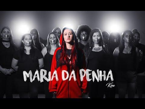 Maria da Penha - KIM  Naipe s