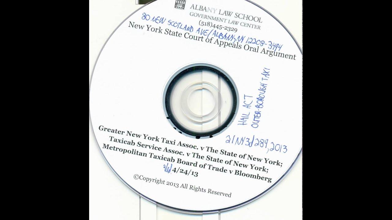 Hail Act Outer Borough Green Taxi Dvd