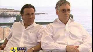 Star Movies VIP Access: Andy & Elliot  -- Ocean