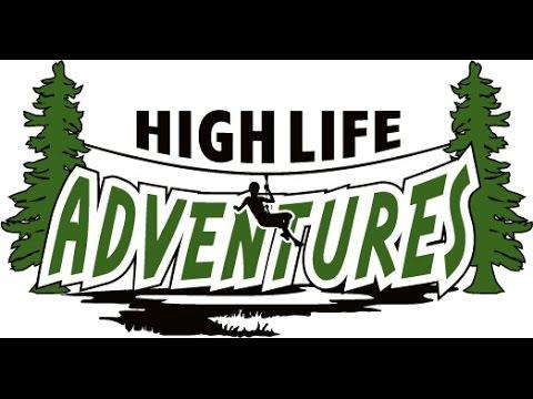 Highlife Ziplines Warrenton Oregon edit