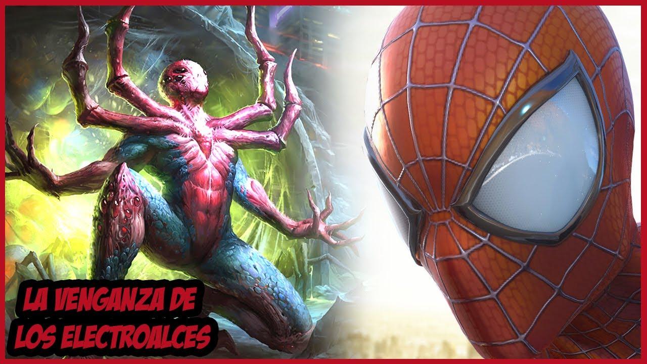 7 Cosas que Marvel quiere que Olvides de SPIDERMAN – Marvel –