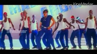Pawan kalyan dance/best edit mashup