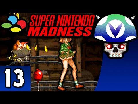 [Vinesauce] Joel - SNES Madness ( Part 13 )