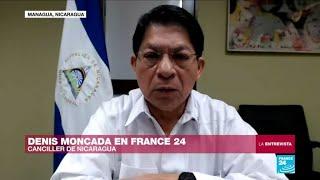 Denis Moncada: