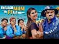 English Ma'am PTI Sir - Amit Bhadana