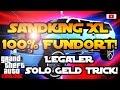 Grand Theft Auto 5 Online - Getunter Sandking XL 100% Fundort! [SOLO, Geld Trick, Legal]