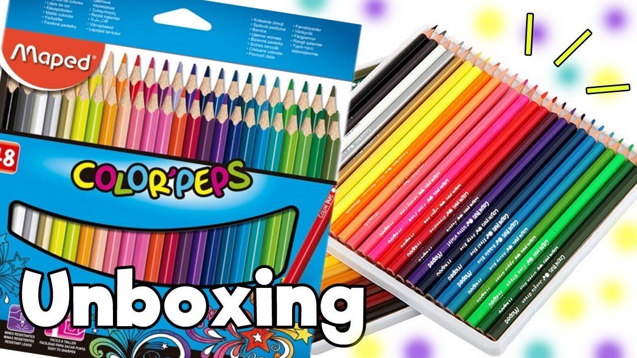Aliexpress.com : Buy 12 colors 24 colors 36 colors 48