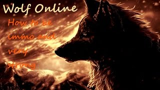 Wolf Online SUPER MOD - Link And How To Download (tutorial) [OLD VERSION 1.4.0!!!]