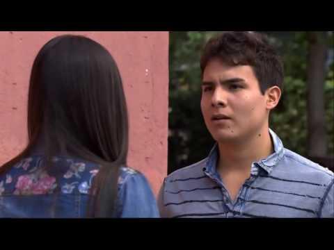 """Rosa De Guadalupe  """"El Amigo De Los Arboles"""" Erick Navarro"""