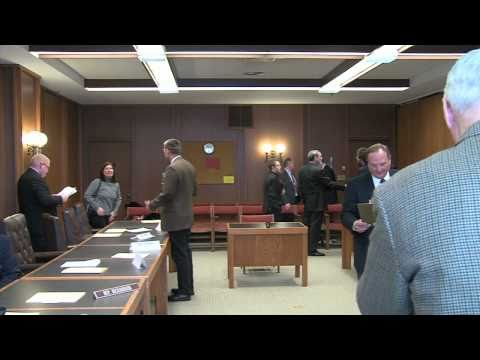 NH HB 125 Public Hearing Part 1