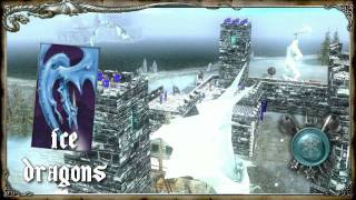 Stronghold Collection - Stronghold Legends Trailer