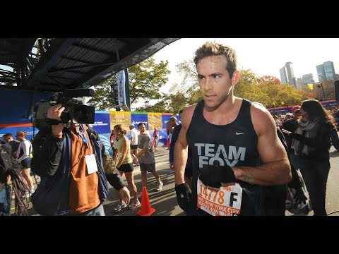 Are You Faster Than These Celebrity Marathoners?