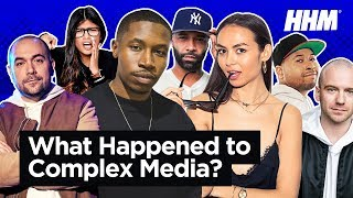 What Happened to Complex Media?