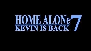 ОДИН ДОМА - 7. Кевин возвращается! #homealone7