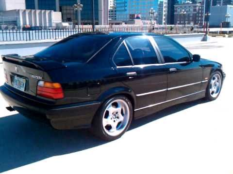 Black 1997 Bmw 328i For Sale Youtube