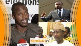 Affaire des 94 milliards : La PDPM demande à « Mamour Diallo, accusé par Sonko, de sortir de son...