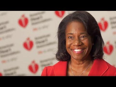 The Global Learning Series...AHA Cardiovascular Disease Spotlight: Jennifer Mieres, MD