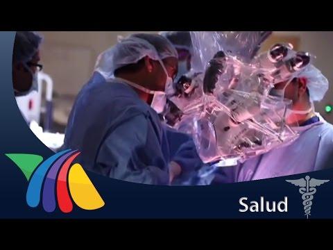 Doctor Q visita México para resolver casos médicos   Noticias de Salud